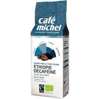 Café Michel -Etiopie décaféiné