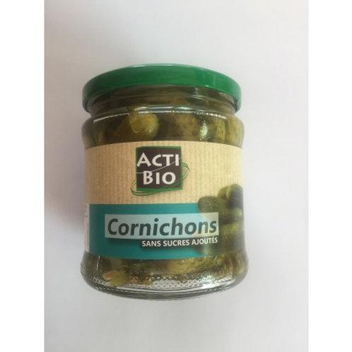 Cornichons - 330g