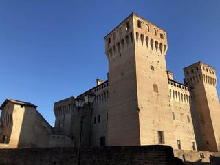 Vignola Castle