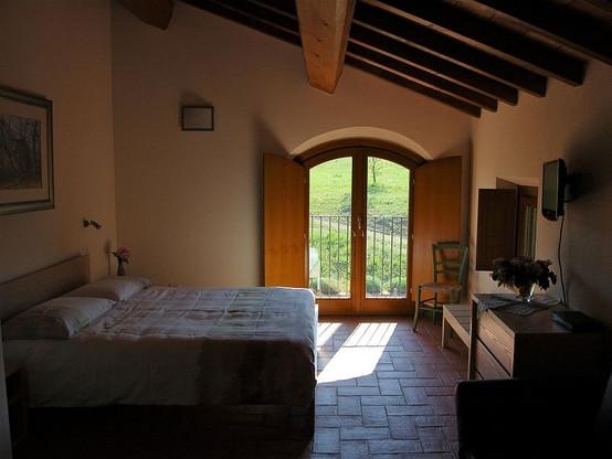 Casa Monteverde - Double Room
