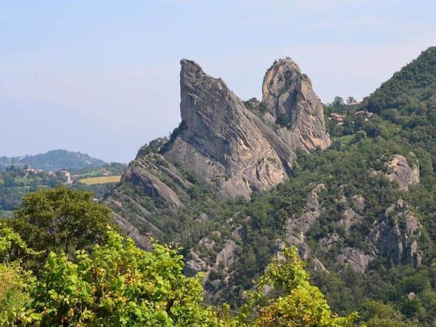 Regional Park Sassi di Roccamalatina