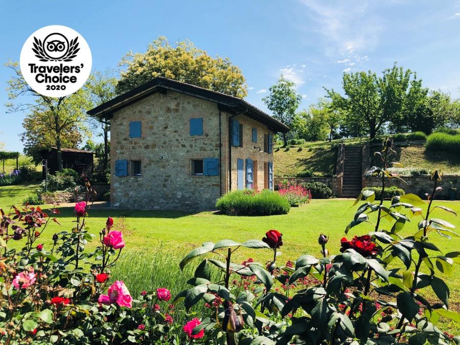 Agriturismo Near Bologna and Modena - Emilia-Romagna