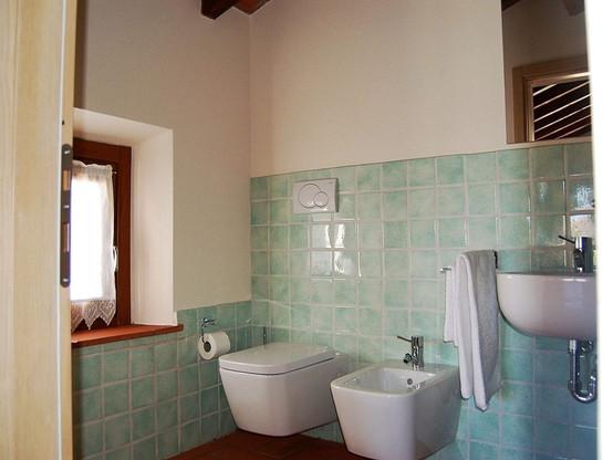 Casa Monteverde - Bathroom