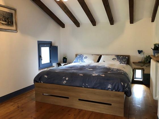 La Casetta - Double Room