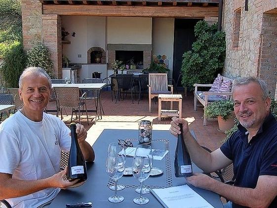 First Festasio Wine