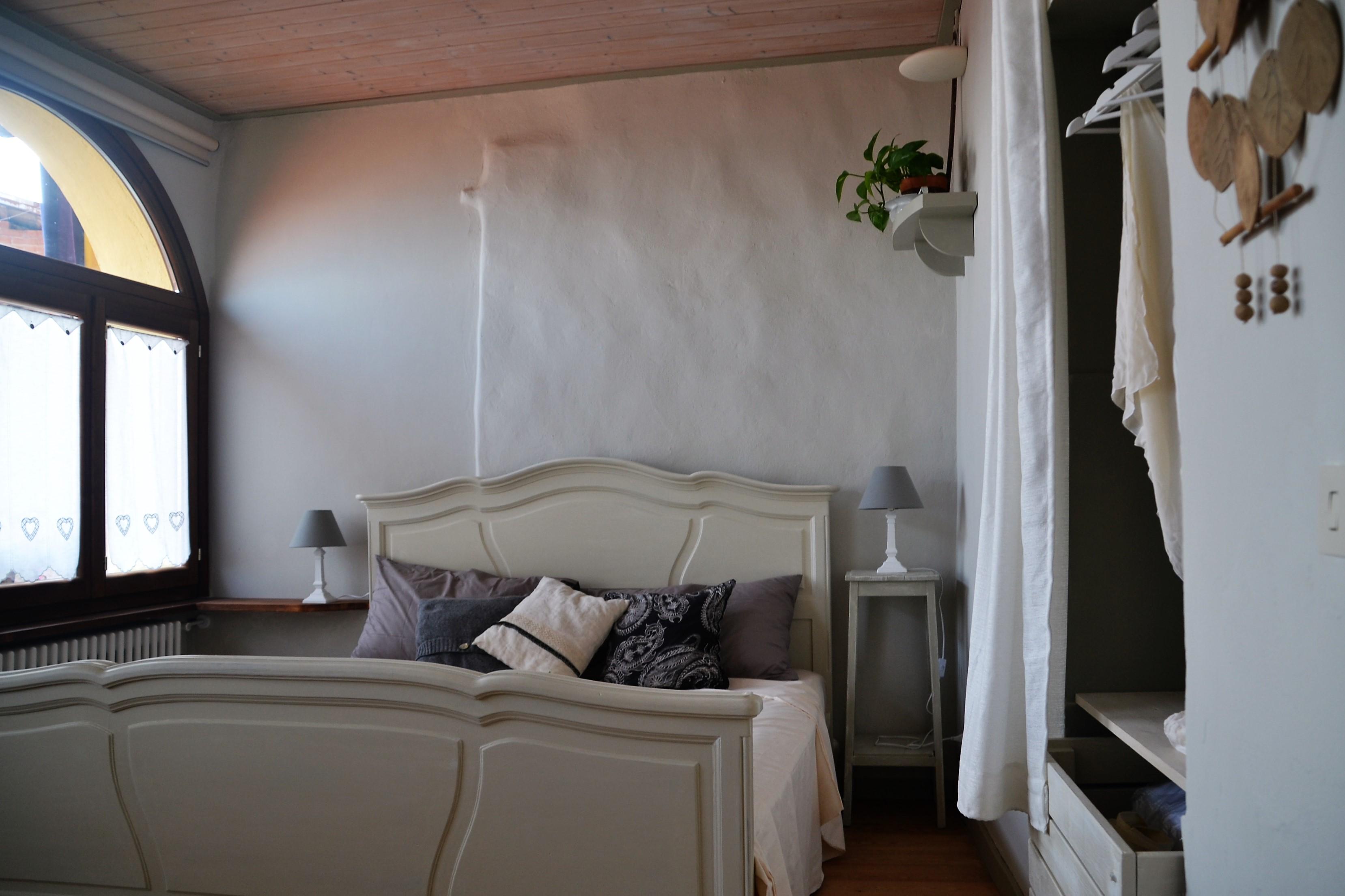 stanza appartamento del sole