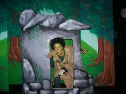 _La Poción Mágica_ de Celeste Goldstein__Teatro_ El Atajo__2008