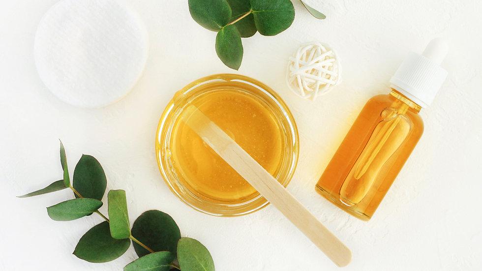 NADA Skincare - Skin Goals Gel Cleanser