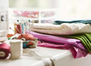 Setor têxtil e vestuário lideram a criação de postos de trabalho no ano