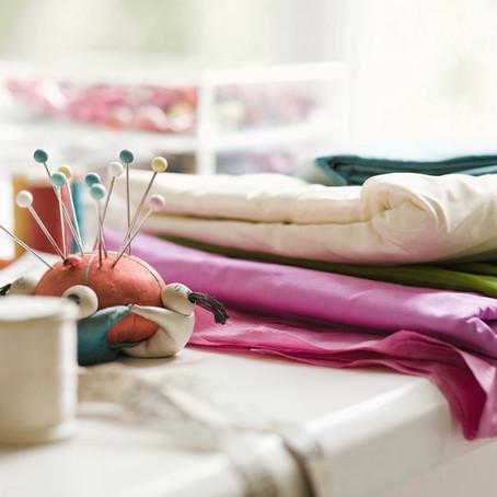7 conseils pour débuter la couture en toute sérénité