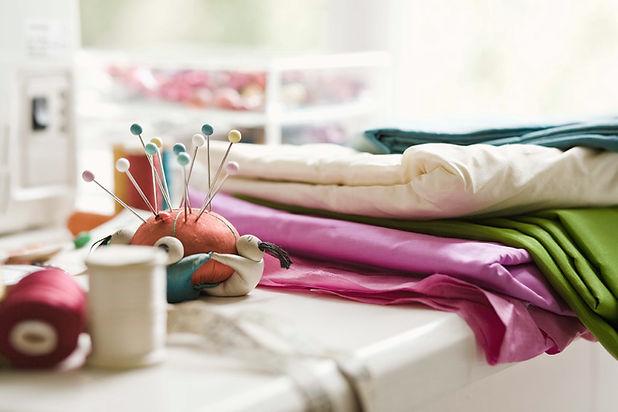 Nin'Atelier donne des cours de couture à domicile dans le 77, 94 et 91