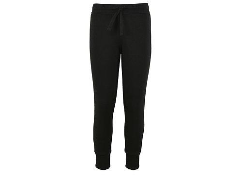 Pantalon Jogging Enfant - Noir