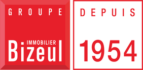 Logo Bizeul immobilier 1954.tif