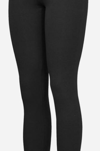 Legging Femme - Noir