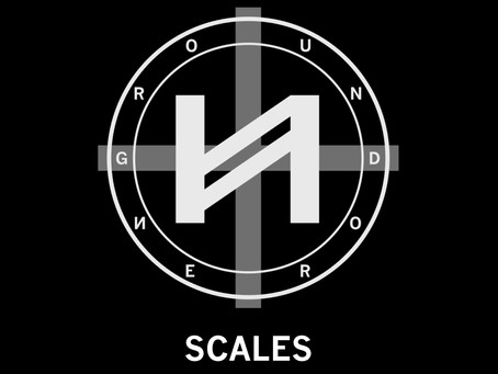 """New album, """"SCALES"""", is out"""