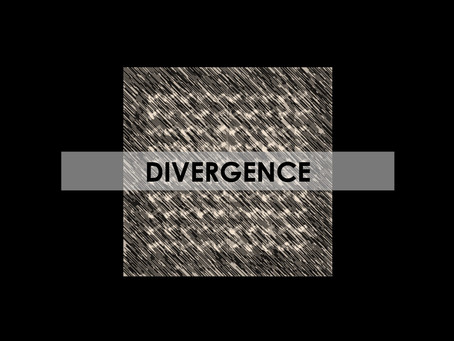 DIVERGENCE - OUR NEW ALBUM...