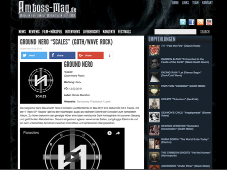 And...another great review by Amboss-Mag.