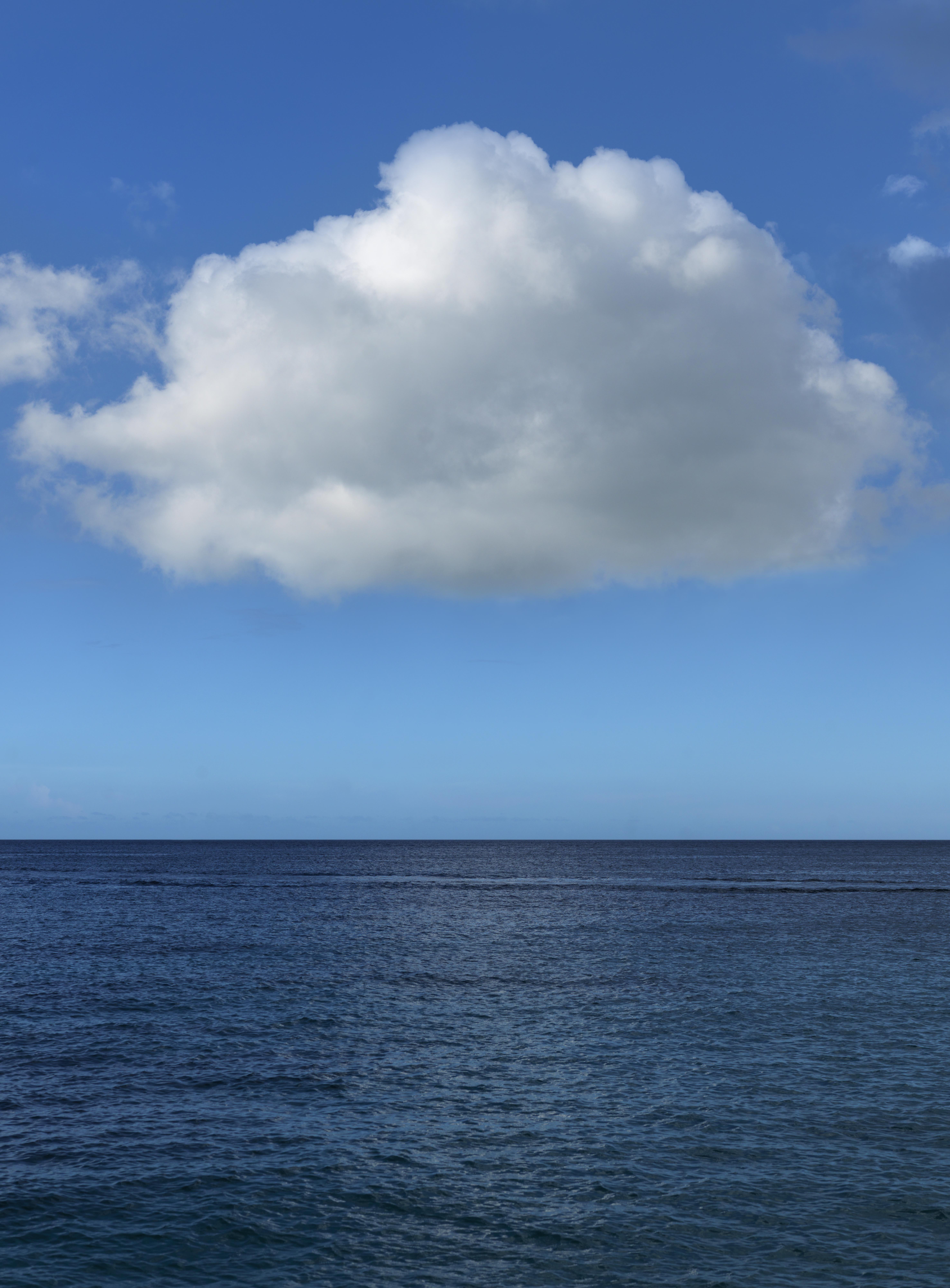 Cerca del Mar II
