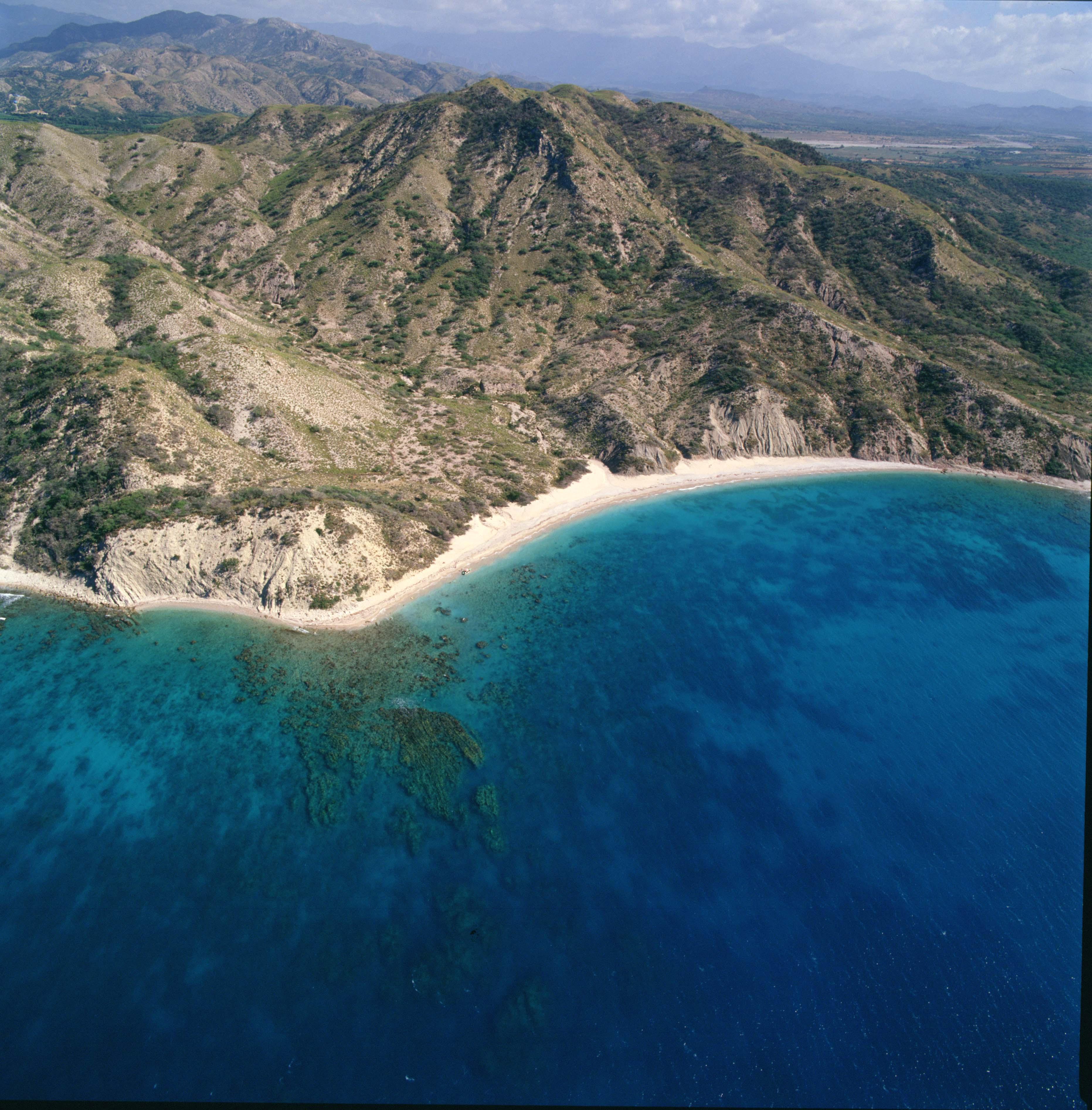 Arrecife del sur