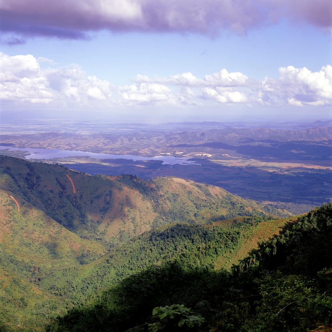 Valle de la Vega