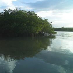 Pequeñas Islas