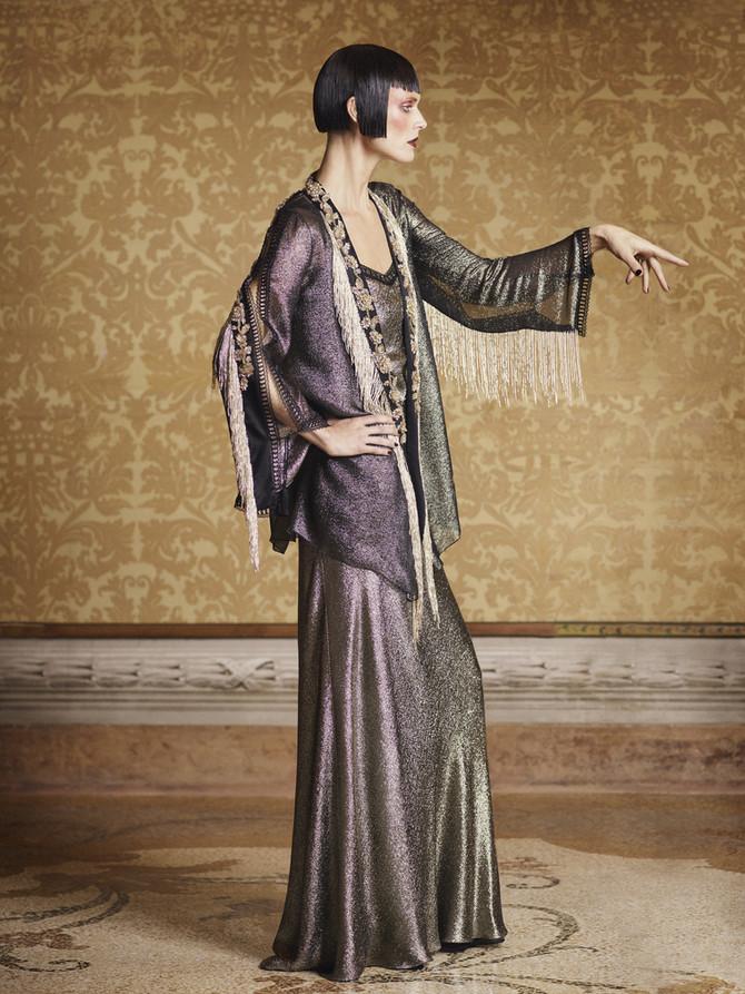Alberta Ferretti S/S16 Couture