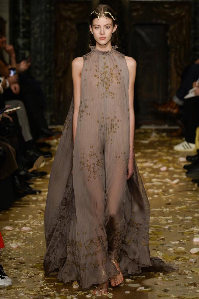 Valentino S/S16 Couture