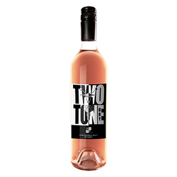 Two Tone Dry Rosé