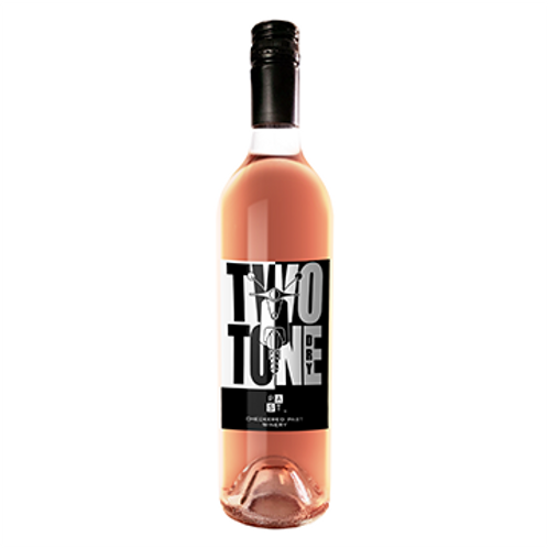Two Tone (Dry Rosé)