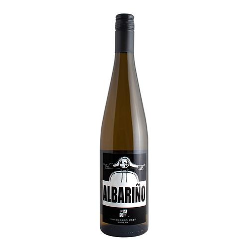Albarino (Dry White)