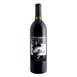 Tempranillo (Dry Red)