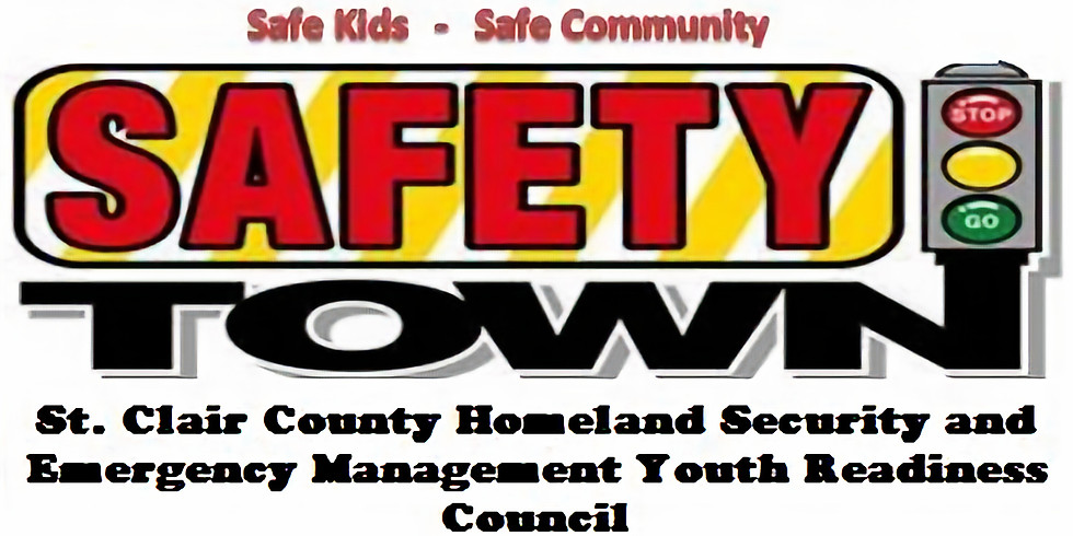 Safety Town in Clay Township