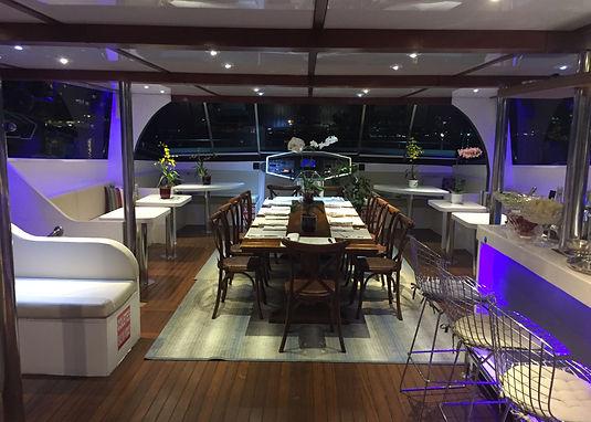 Catamaran VivereXtreme