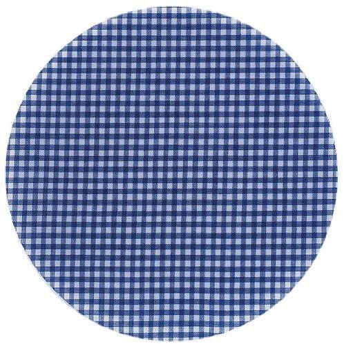 Blue Gingham - 106
