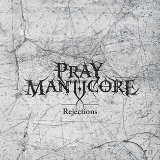 Pray Manticore