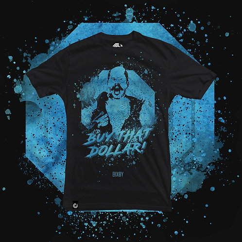 "T-Shirt • ""Bixby"" • Omni Consumer Designs"