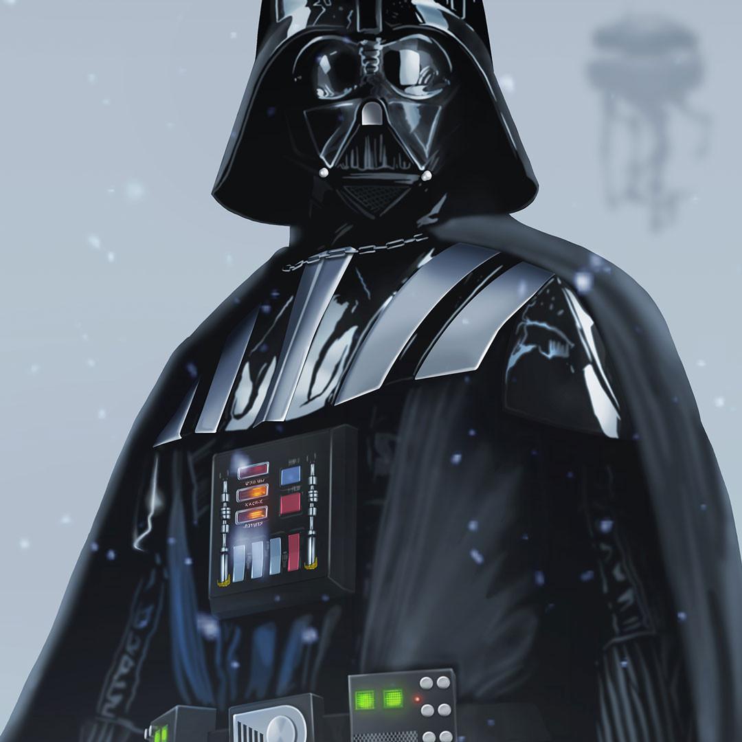 Clone Wars Finale • Anakin
