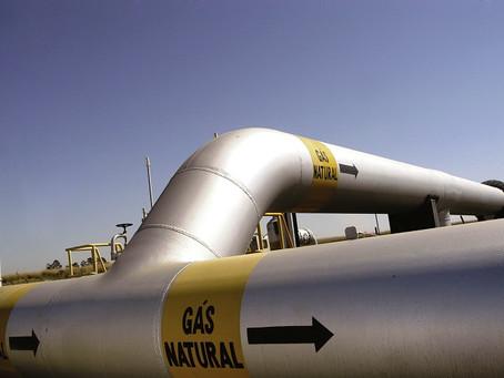 Projeto de Lei do Gás e a retomada da economia.