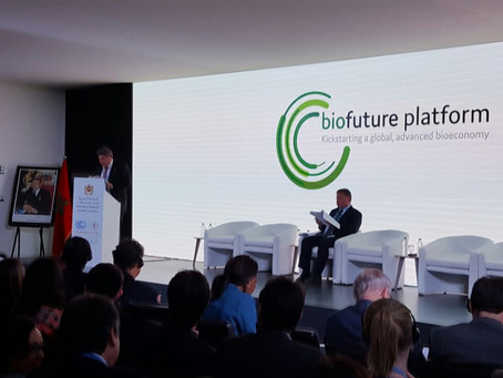 New 20-country coalition set to promote advanced fuels for the climate