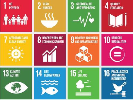 A The Mosaic Company anuncia suas metas de sustentabilidade 2025.