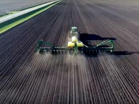 Expectativas são otimistas para mercado de fertilizantes este ano.