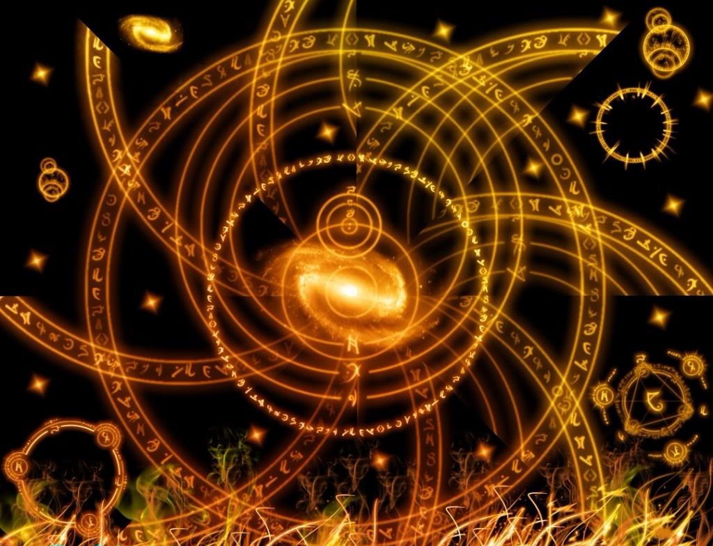 Alchemy art design