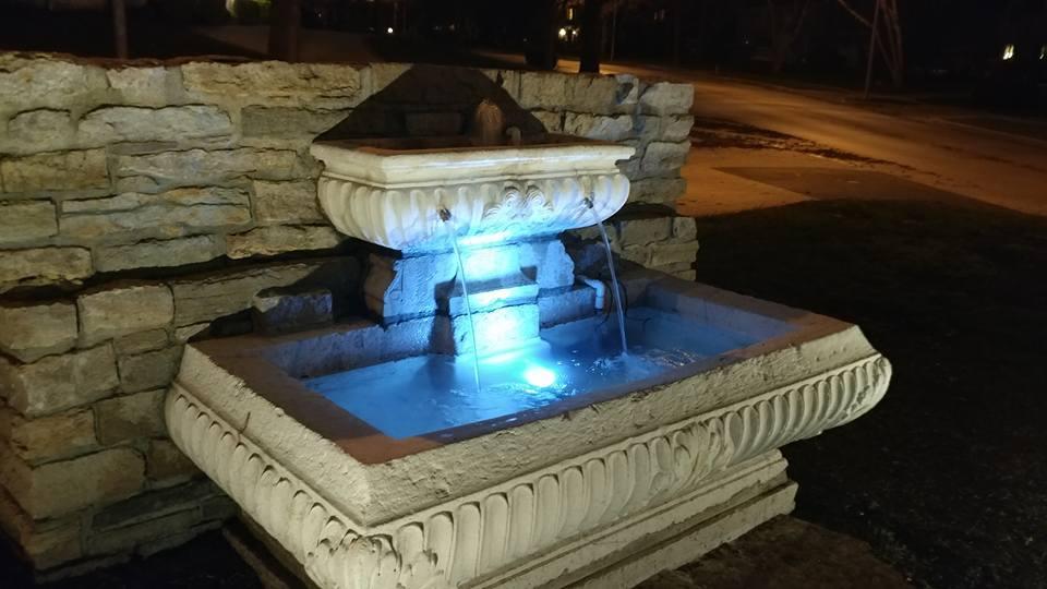 Offers masonry repair, concrete repa