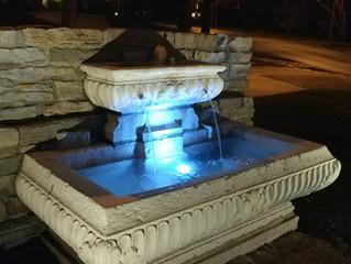 Masonry and Fountain Company in Kansas City Fountains Historic Masonry Company of Kansas City