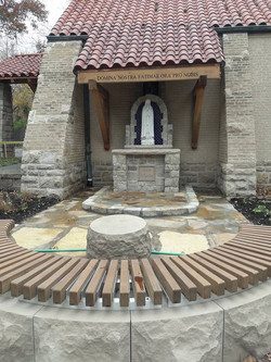 Brick and Stone, MASONRY REPAIR,