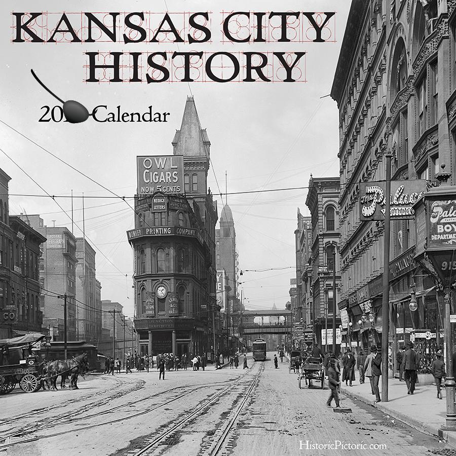 Historic Masonry Restoration Kansas City