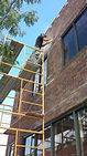 tuckpointing contractor kansas city