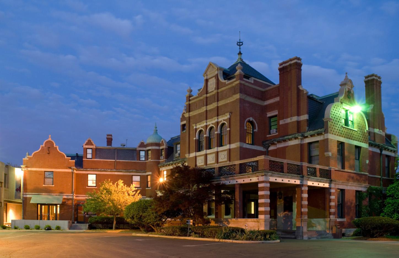Historical masonry company Kansas