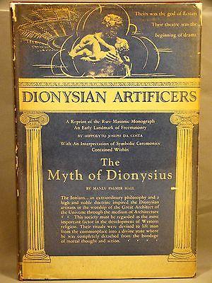 Dionysian Artificers Kansas City