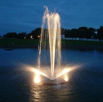 Floating Pond Fountain Lighting.jpg